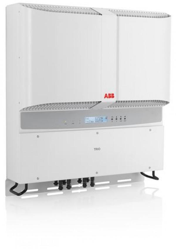ABB PVI-12.5-TL-OUTD-S