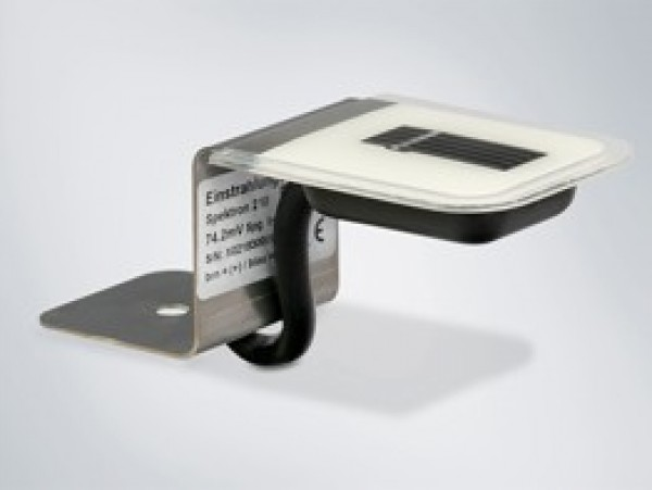 Fronius Irradiation Sensor Fronius Monitoring And