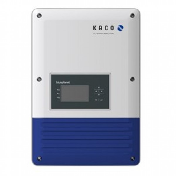 kaco blueplanet 20 0 tl3 kaco solar inverter europe solar shop europe. Black Bedroom Furniture Sets. Home Design Ideas