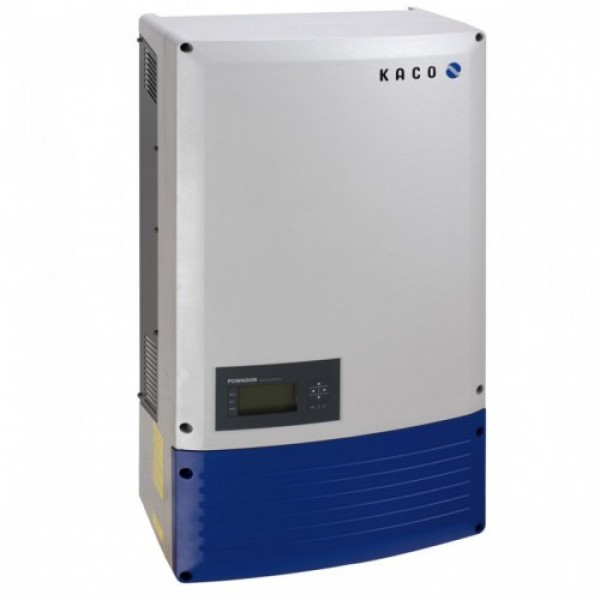 kaco powador 18 0 tl3 kaco solar inverter europe solar shop europe. Black Bedroom Furniture Sets. Home Design Ideas