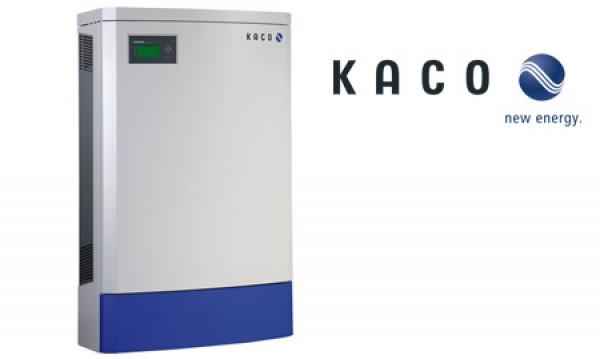 Kaco Powador 40 0 Tl3 Kaco Solar Inverter Europe Solar