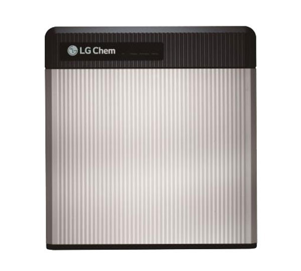 LG Chem RESU10 incl. Connection kit