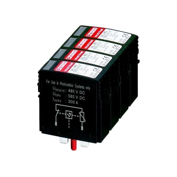 SMA DC Overvoltage Protection Type II