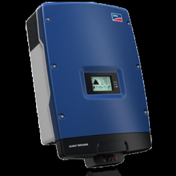 Sma Sunny Tripower 8000tl 20 Sma Solar Inverter Europe