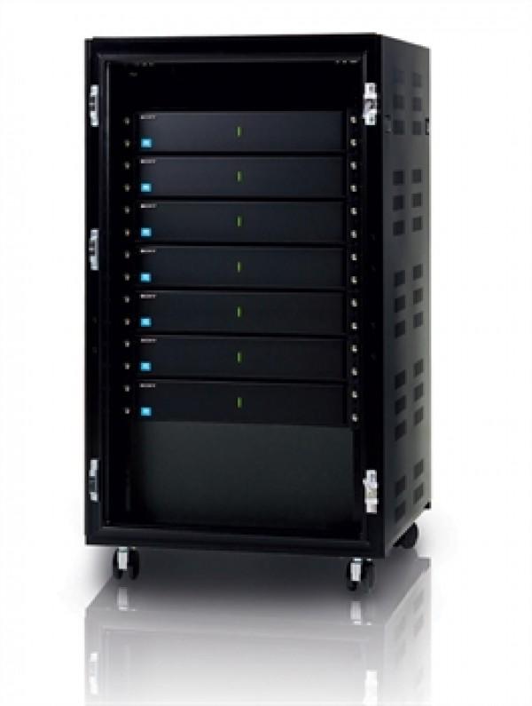 Sony Fortelion Life Po4 Energy Storage System 9 6 Kw