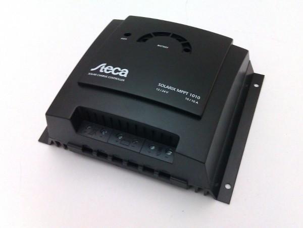 Steca MPPT 1010 - 12/24V up to 100V Solar Charge Controller