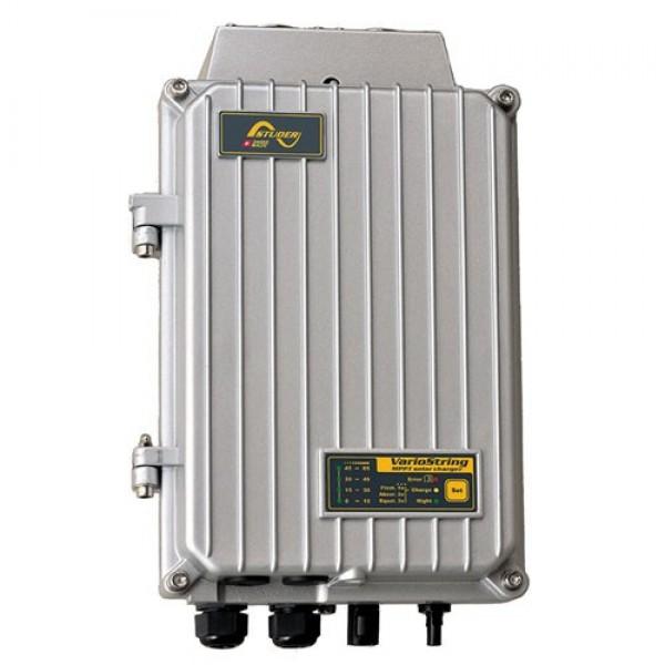Studer Variostring Vs 70 Mppt Solar Charge Controller