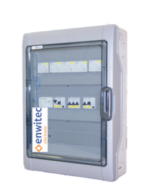 Enwitec Metering Switchbox for SMA SI 1phase