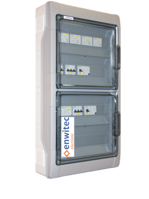 Enwitec Metering Switchbox for SMA SI 3phase