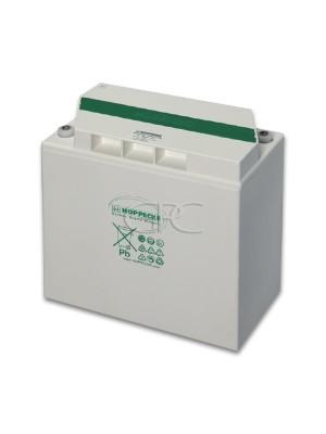 Hoppecke 2 OPzV bloc solar.power 120 - 12V