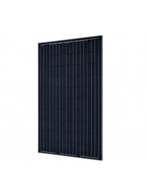 SolarWorld SW280 duo black