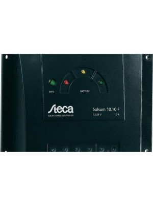 Steca Solsum 10.10F - 12/24V 10A Solar Charge Controller