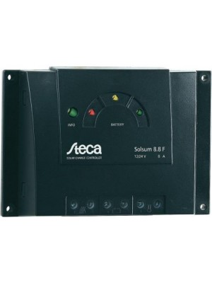 Steca Solsum 8.8F - 12/24V 8A Solar Charge Controller