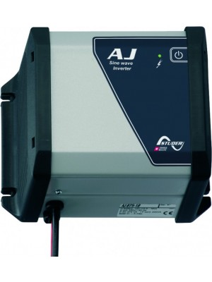 Studer Sinus-Inverter AJ400-48