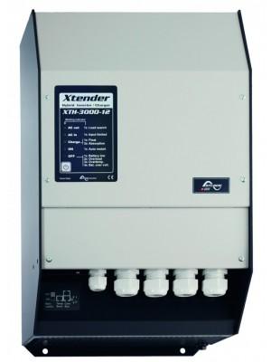 Studer Sinus-Inverter XTH8000-48