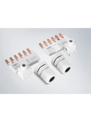 DC Connector Kit 10-27kVA