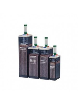 Hoppecke 8 OPzS solar.power 1220 - 24V