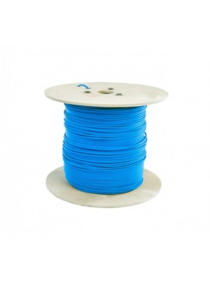 RADOX125 1x4mm² - [500 meters blue]