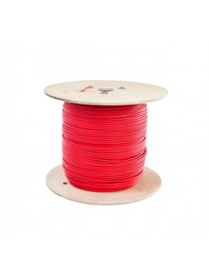 RADOX125 1x6mm² - [500 meters red]