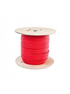 SOLARFLEX®-X PV1-F – 1x4mm² - [500 meters red]