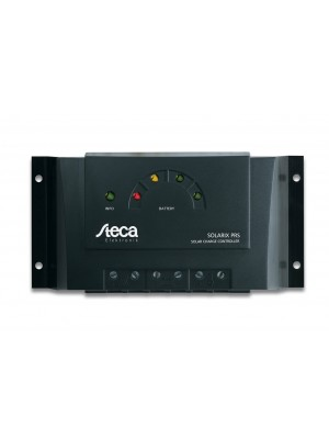 Steca Solarix PRS - 1515 12/24V 15A Solar Charge Controller