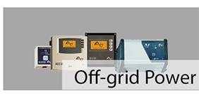 Off-grid Power